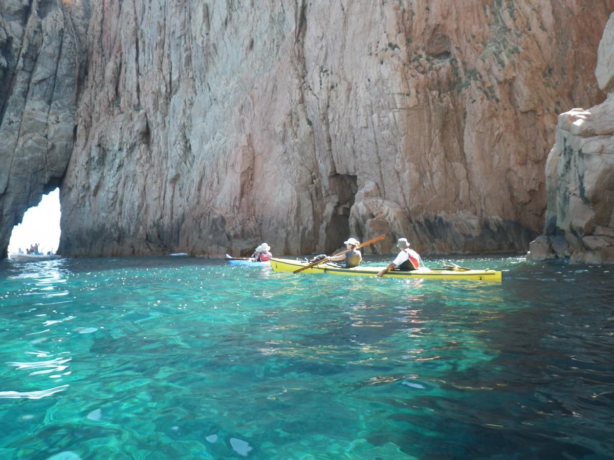 S 233 Jours Stages Et Randonn 233 Es En Kayak De Mer Itin 233 Rances Kayak